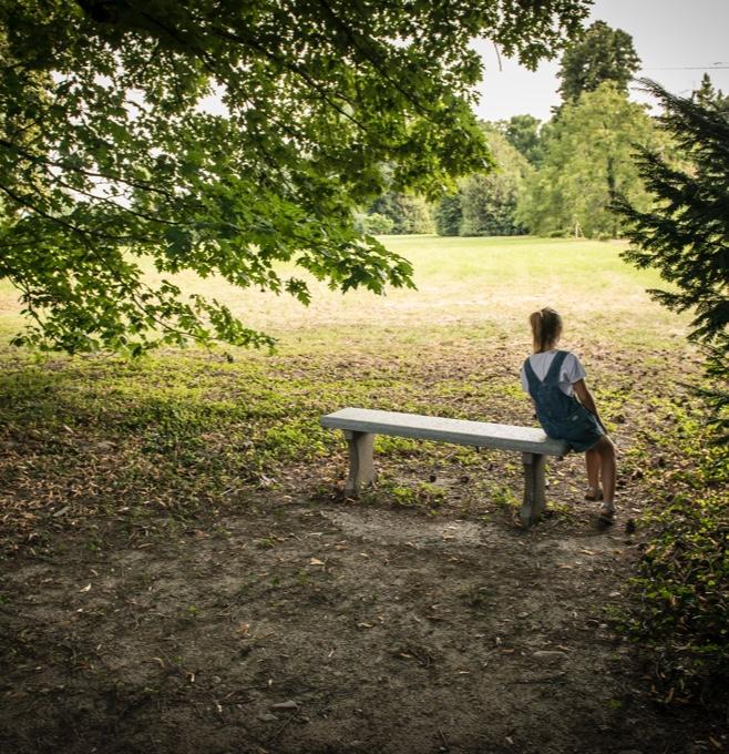 Il Parco, uno spazio aperto a tutti